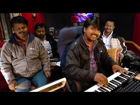 Nitem Harayena Kulire Santali Instrumental Music Video