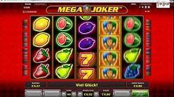 Stargames - Mega Joker - 30 € verloren - HobbyPlay