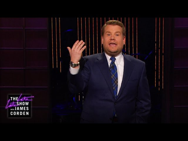 Late Night Hosts Take on the Republican National Convention: A ...
