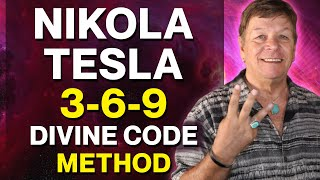 How To Use Nikola Tesla Divine Code 3 6 9 To Manifest Anything You Want