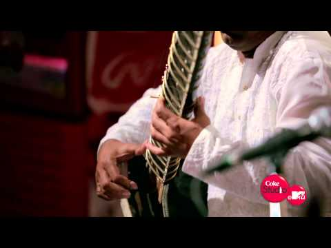 Glorious BTM (5-min) - Karsh Kale feat Shruti, Benny & Mandeep, Coke Studio @ MTV Season 2