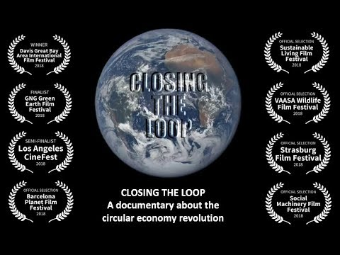 Closing the Loop (Full Film) - English with Multi-Language Subtitles