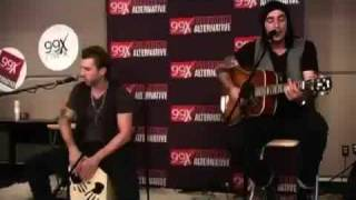 Three Days Grace Lost In You Live Acoustic