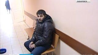 """Вести-Хабаровск. Приговор по делу о стрельбе на рынке """"Многорядов"""""""