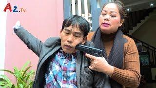 Phim Hài 2019 - Hài Hiệp Vịt, Lệ Mỹ Hay Mới Nhất | CÔ VỢ BÁ ĐẠO