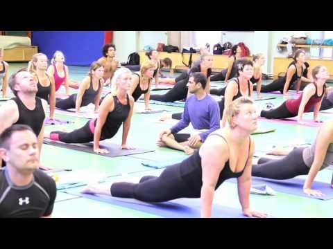 Yogashala Stockholm - Authorized Ashtanga Yoga Shala