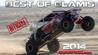 Best of Glamis - 2014 Season