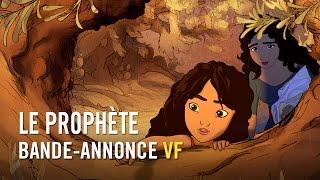 Le Prophète - Bande-annonce officielle HD