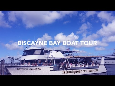 Biscayne Bay & Basking On The Beach | We're In Miami Ep. 2