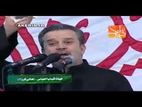 روحي مشتاگة وبعيد الدرب باسم الكربلائي Mulla Basim Al karbalai YouTube 2