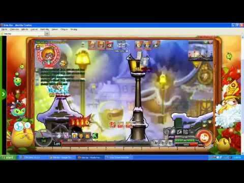 Gunny Pro Ga Tia 3 vs 3 no7 ( chuẩn tool)