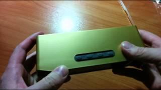 Распаковка и Обзор Bluedio BS-2
