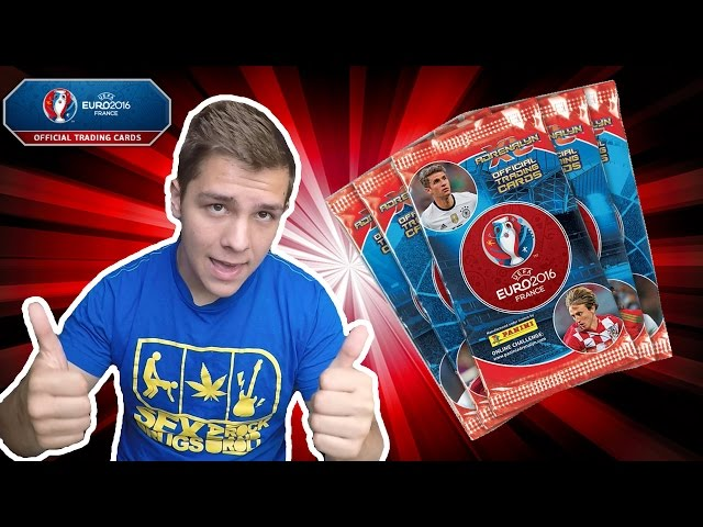 FIFA 16 EB KÁRTYA CHALLENGE