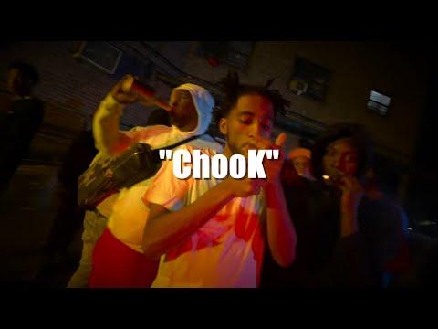 Jay Bando x SOS B4L x Poose Bando - ChooK (Music Video)