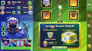 Open is Gigaton Chest,...vv | Bomber Friends screenshot 4