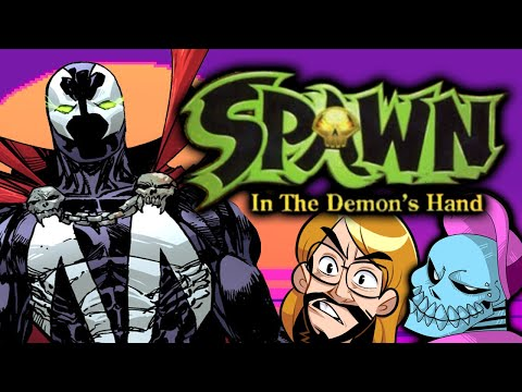 Flophouse Funsies - Spawn In The Demon's Hand (ft. Maximilian)