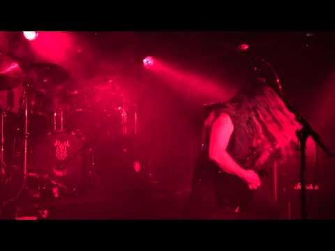 Inquisition - Nefarious Dismal Orations ( live 2012 )