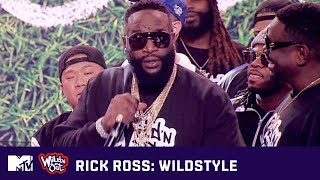 Rick Ross Goes In On Chico Bean
