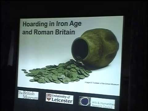 ROMAN COINS AND HOARDS AND OTHER INFORMATION PART2