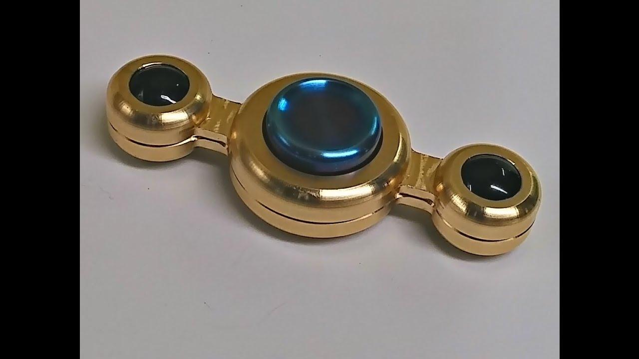 Hand Spinner Gold