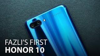 Honor 10 - Best Ke Tak ?