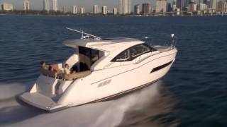 Carver Yachts C37 Coupe
