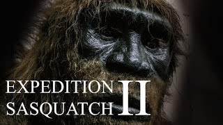 Bigfoot Documentary - Expedition sasquatch 2
