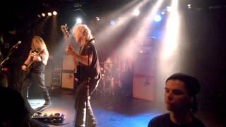 Corrosion Of Conformity - Stonebreaker (Live December 5, 2015)