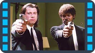 Божественное вмешательство — «Криминальное чтиво» (1994) сцена 10/12 HD