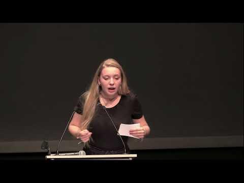 Debat final Universitat Autònoma de Barcelona - Fase local 2018 de la Lliga Debat de Secund. i Batx.