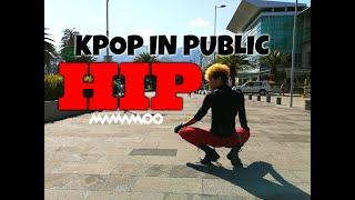 [KPOP IN PUBLIC CHALLENGE] 마마무(MAMAMOO) - HIP - DANCE COVER …