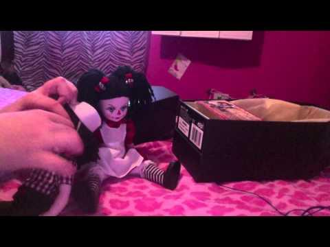 Living Dead Doll Reveiw: Rotten Sam