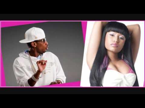 Fabolous - For The Money (Feat. Nicki Minaj)