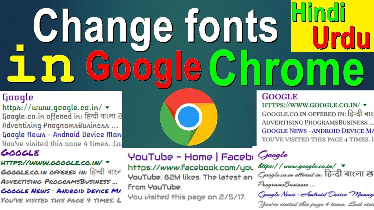 how to change translation in google chrome