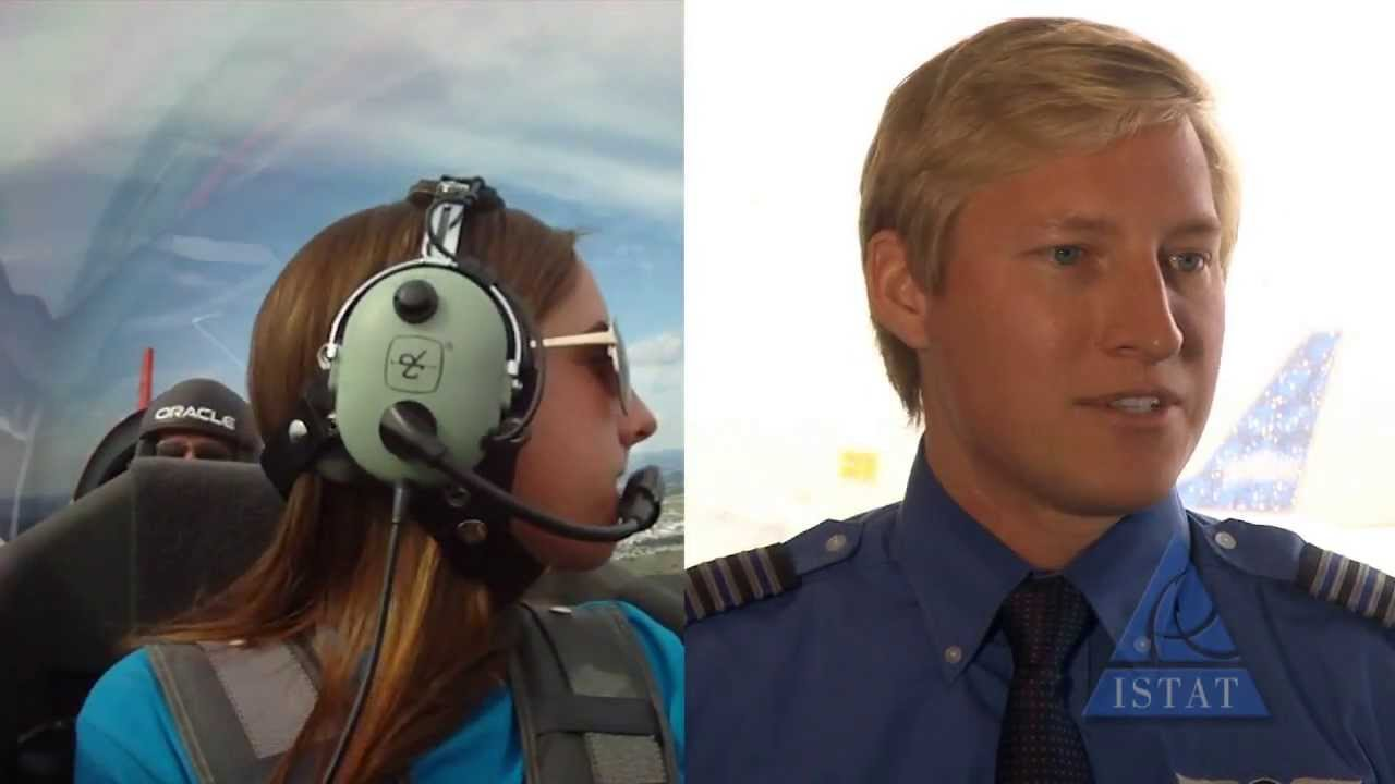 Careers In Aviation - JetBlue Pilot - YouTube