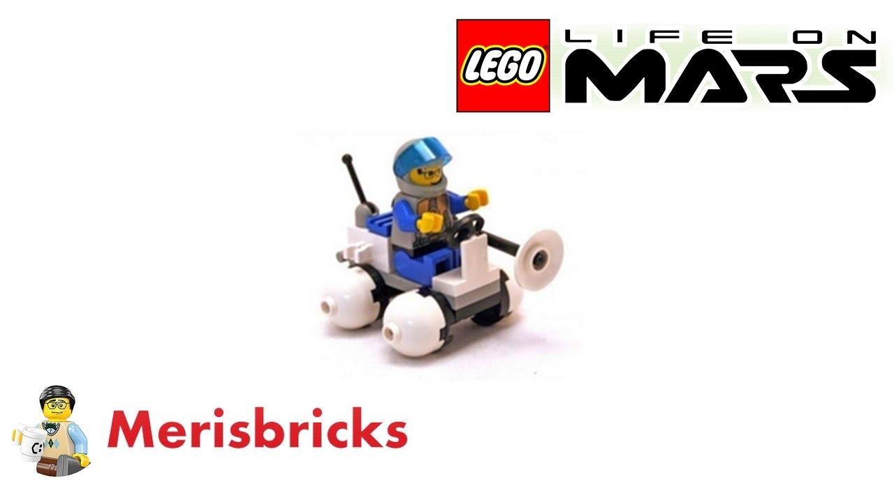 mars rover speed - photo #35