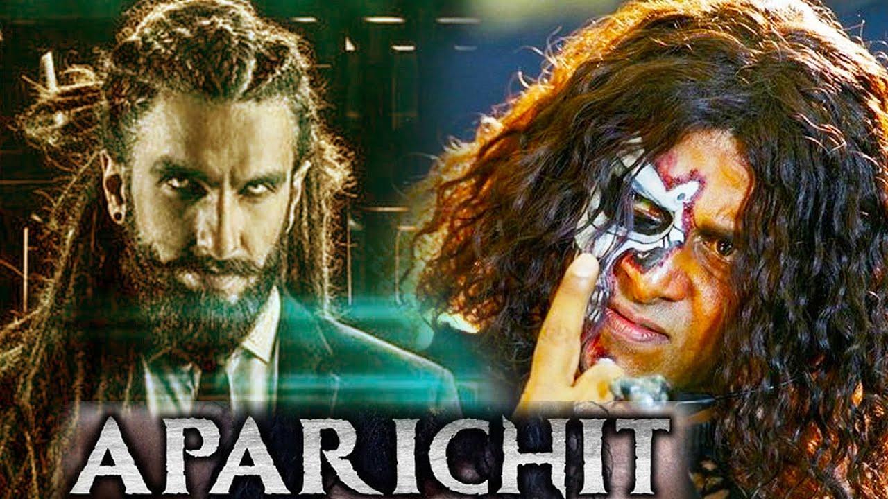 Aparichit Remake मेंRanveer Singh | S. Shankar Film | #10YearsOfRanveerSingh