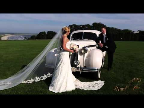 ROCKSTAR LIMO featured by Artistic Wedding Films