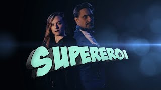 Dj Matrix Ft. Giorgio Vanni VS Jack Mazzoni - SUPEREROI (Daniel Tek Mix)