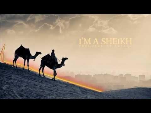Im a sheikh  Arabic  Ethnic  Trap beat  Instrumental
