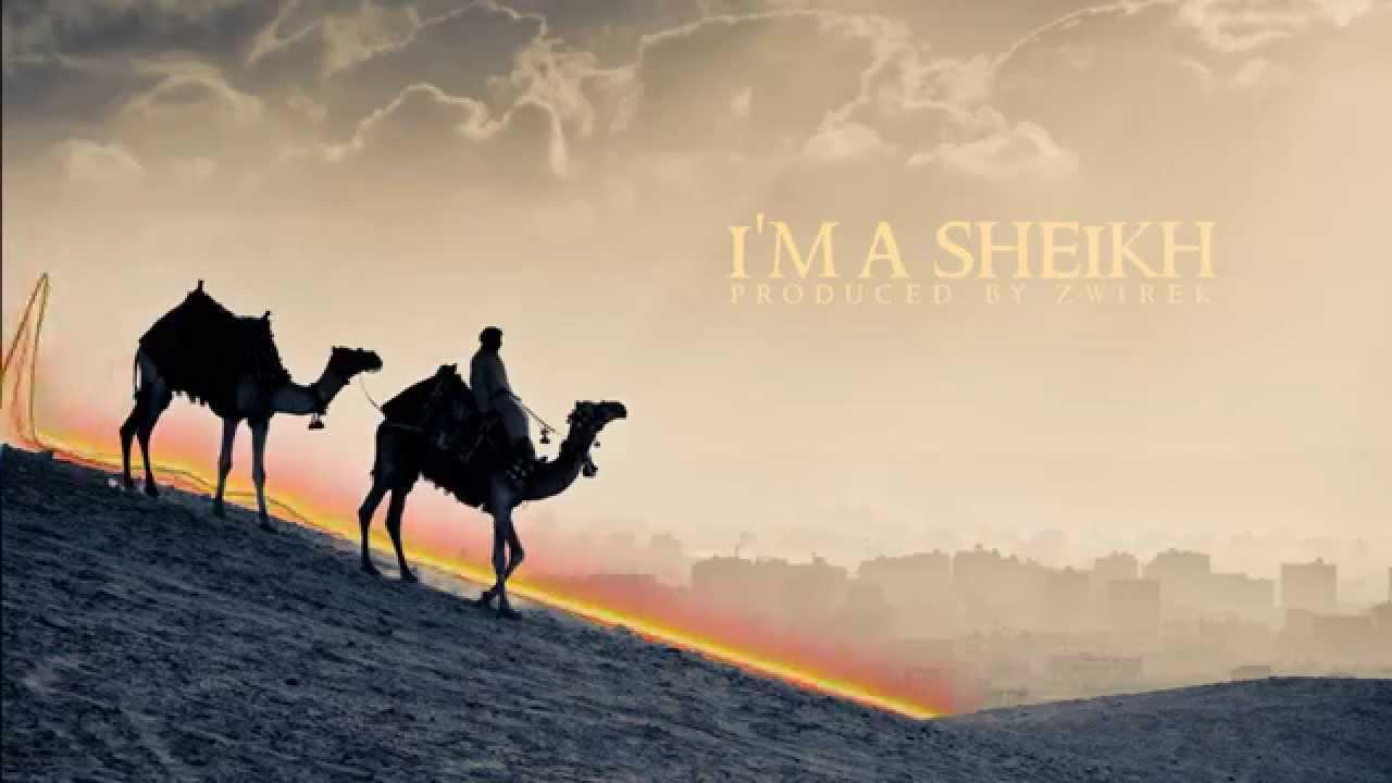 I'm a sheikh | Arabic | Ethnic | Trap beat | Instrumental