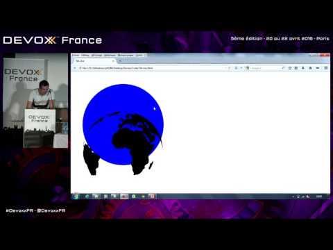 D3.JS en action : des données aux graphiques interactifs (French)