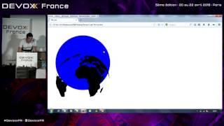 D3.JS en action : des données aux graphiques interactifs (Thomas Fournaise)