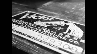 foxtrot on victor vinyl