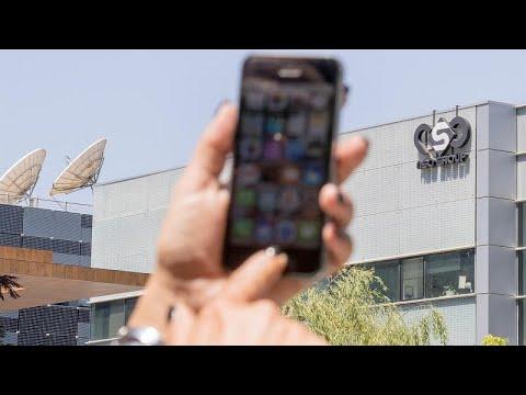 العفو الدولية تقاضي شركة برامج التجسس الإسرائيلية وتطالب بكبح قرصنها…  - 19:58-2020 / 1 / 16
