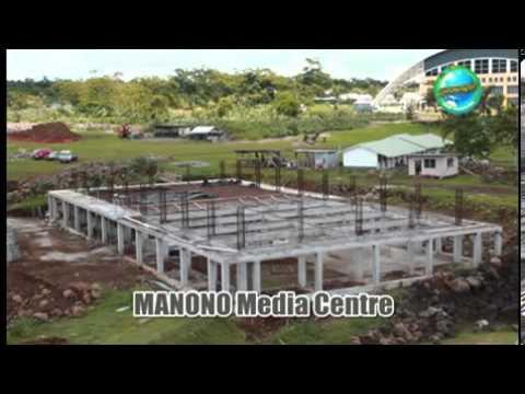 Logistical arrangements for the SIDS Samoa 2014 International Conference