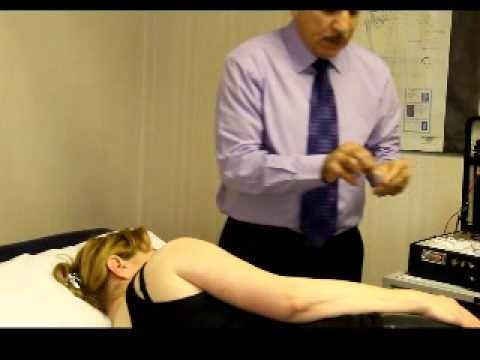 Acupuncture For Shoulder Pain and Frozen shoulder