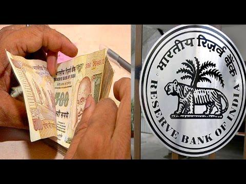 RBI Buckles Under Pressure, Withdraws Rs 5,000 Deposit Limit