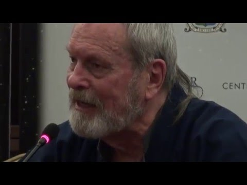Terry Gilliam - 20 Sofia International Film Festival 2016