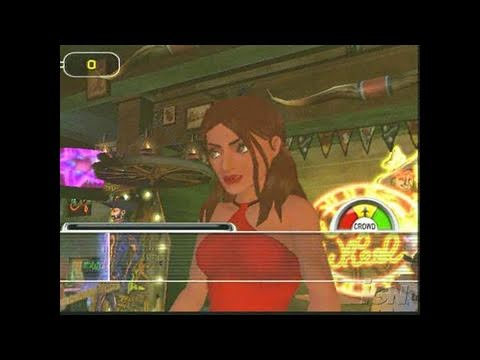 CMT Presents: Karaoke Revolution Country PlayStation 2